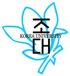 朝鮮大学校のマーク